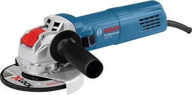Bosch GWX 750-125 Angle Grinder 125mm