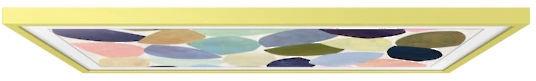 Samsung Customizable Frame 32'' Lemon