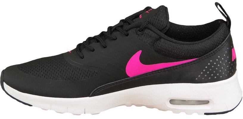 Nike Sneakers Air Max Thea GS 814444-001 Black 36