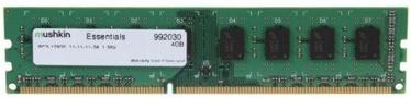Operatīvā atmiņa (RAM) Mushkin Essentials 992030 DDR3 4 GB