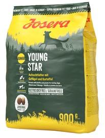 Josera Youngstar Junior Dog Food 900g