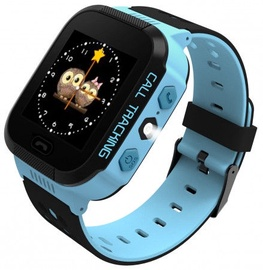ART Watch Phone Go GPS Blue