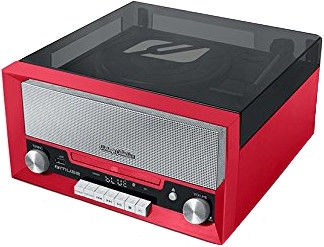 Muse MT-110 RD Red