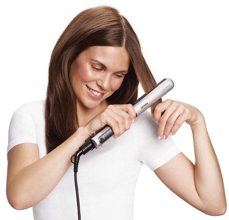 Plaukų tiesintuvas Philips HP8371/00