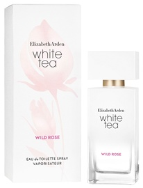 Tualetinis vanduo Elizabeth Arden White Tea Wild Rose 50ml EDT