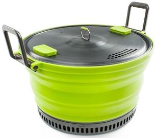GSI Outdoors Escape HS 3L Pot Green