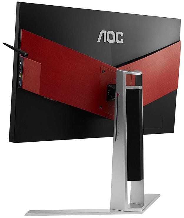 Монитор AOC Agon AG241QG, 23.8″, 1 ms