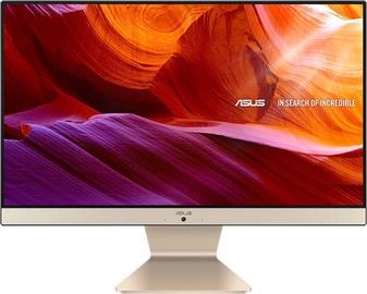 Стационарный компьютер Asus V222FAK-BA005T, Intel HD Graphics