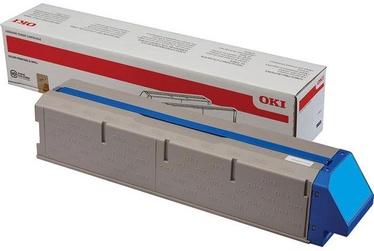 Lazerinio spausdintuvo kasetė Oki 45536507 Cyan