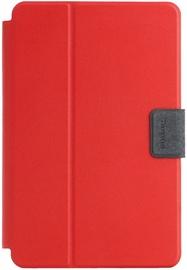 Targus SafeFit Universal Rotating Tablet Case 7-8'' Red