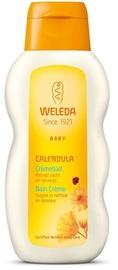 Weleda Baby Calendula Bath Cream 200ml