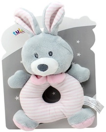 Axiom New Baby Rattle Bunny 17cm