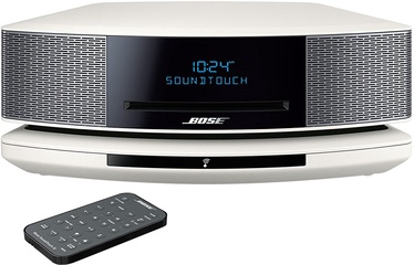 Bose Wave SoundTouch IV Music System Arctic White