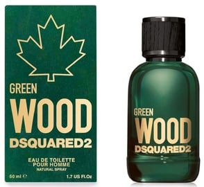 Dsquared2 Green Wood 50ml EDT
