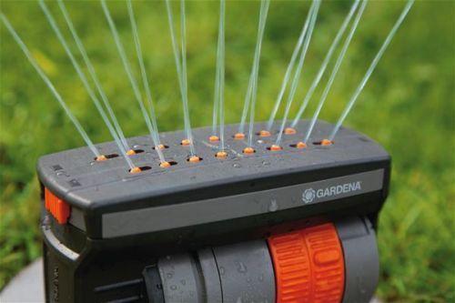 Gardena Splinker OS140