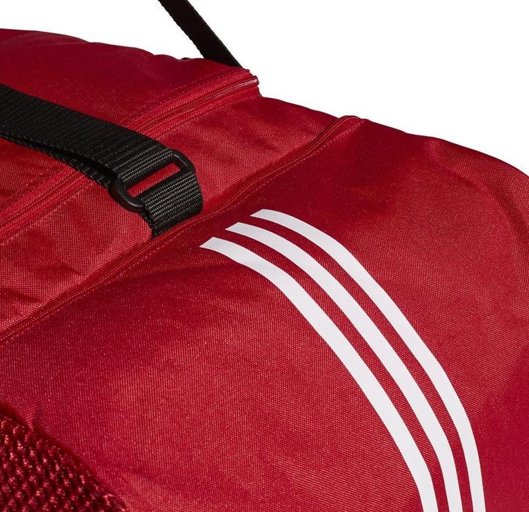 Adidas Tiro Duffel Large Red