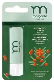 Бальзам для губ Margarita Protective lip balm, 4 г