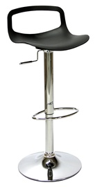 Home4you Andy Bar Stool Black