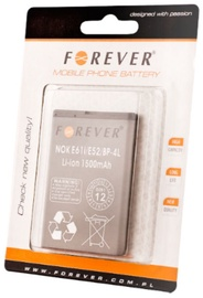 Forever Battery For Nokia E52/E55/E6/N97 Li-Ion 1500mAh