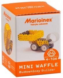 Marioinex Mini Waffle Builder Small Set 42pcs 902578