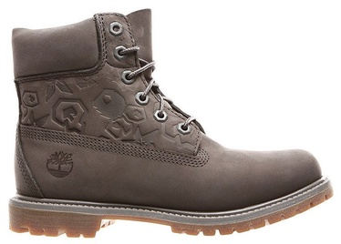 Timberland 6 Inch Premium Boots W A1K3P Brown 37.5