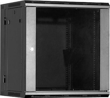 "LinkBasic Hanging Rack Cabinet 19"" 15U WCC15-655-BAA-C"