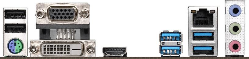 Mātesplate B365M-HDV