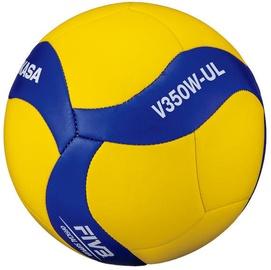 VOLEYBALL BALL MIKASA V350W-UL