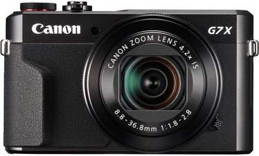 Canon Powershot G7X Mark II Black