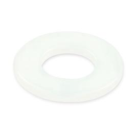 Paplāksnes DIN 125, 3 mm, 40 gb