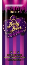Soliariumo kremas Taboo Body Beat Tan Maximizer, 15 ml