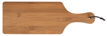 Home4you Cutting Board Bamboo Home 14x40x0.5cm