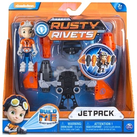 ROTAĻLIETA RUSTY RIVETS CORE BUILD PACKS