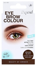 Depend Eyebrow Color 15ml Brown Black