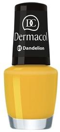 Dermacol Nail Polish 5ml 01