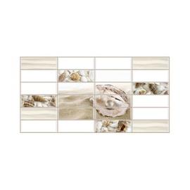 DANGA SIENŲ PVC 13998 PEARL 480X955MM(10