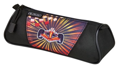 Herlitz Pencil Pouch Triangular Formula 1