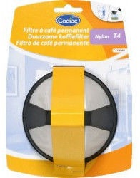 Codiac Nylon Filter T4 312806