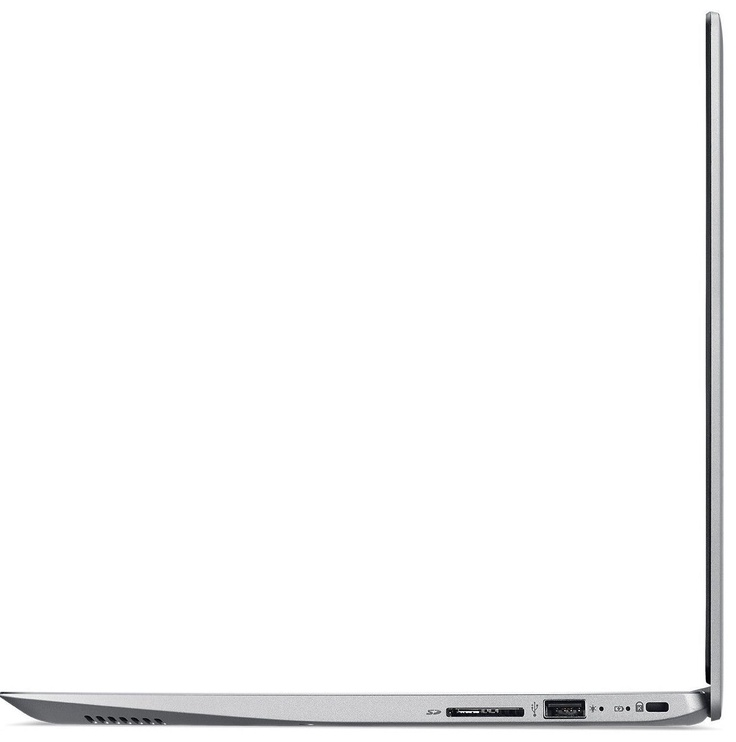 Acer Swift 3 SF314-52 Silver NX.GNUEP.003