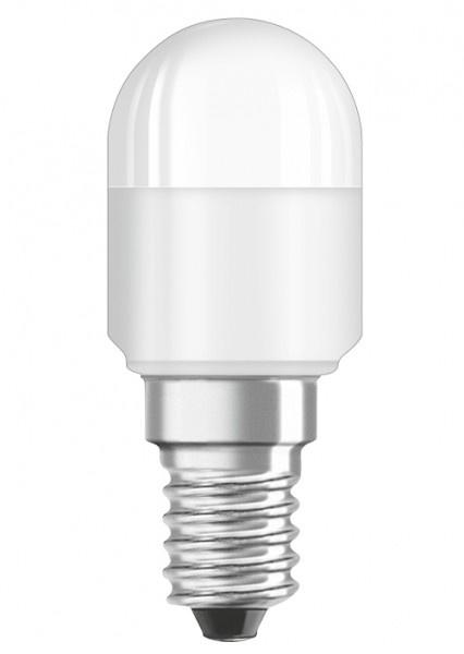 Spuldze led Bellalux T26, 2,3W, E14, 2700K, 200lm