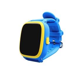 Išmanusis laikrodis vaikams Gudrutis R10, mėlynas
