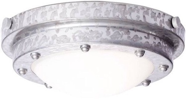 Brilliant Boat Ceiling Lamp 2x25W E27 285mm Gray/White