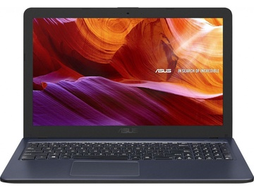 Asus X543UA-DM1664 Grey