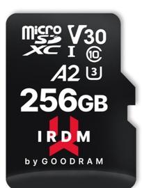 Карта памяти Goodram IRDM, 256 GB