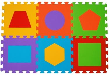 BabyOno Foam Puzzle Figures 6pcs 279