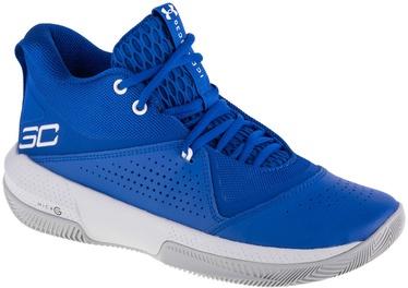 Under Armour SC 3ZER0 IV Basketball Shoes 3023917-400 Blue 41