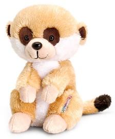 Плюшевая игрушка Keel Toys Pippins Meerkat, 14 см