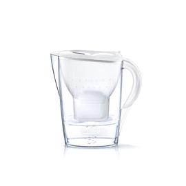 Vandens filtras Brita Marella, 2.4 l, baltas