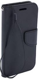 TakeMe Fancy Diary Bookstand Case Samsung Galaxy J6 Plus J610 Black