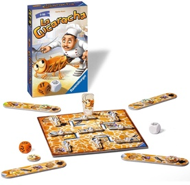 Galda spēle Ravensburger La Cucaracha 23476, EN/EE/LV/LT/RUS